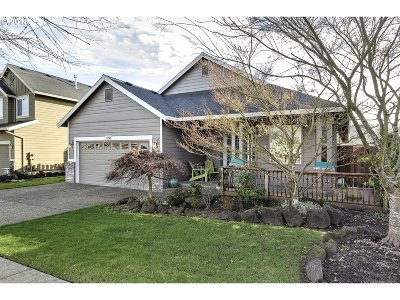 Forest Grove Single Family Home For Sale: 1150 Hartford Dr