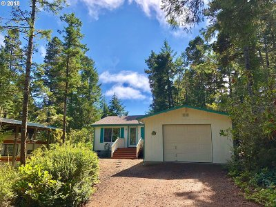Florence Single Family Home Pending: 90 Outer Dr