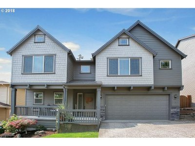 Tigard Single Family Home For Sale: 15351 SW Summerview Dr