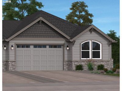 Ridgefield Single Family Home For Sale: 17328 NE 16th Ave