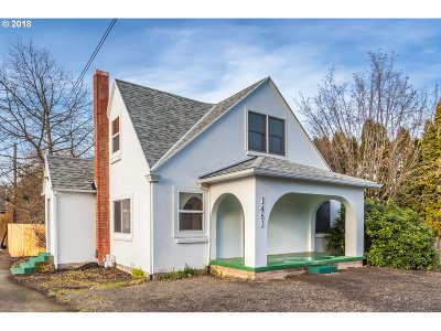 Hillsboro Single Family Home For Sale: 1461 NE 17th Ave
