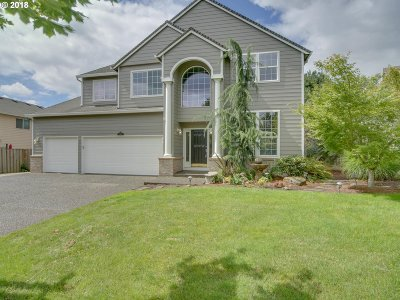 Wilsonville Single Family Home For Sale: 31526 SW Orchard Dr