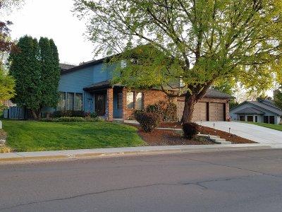 Hermiston Single Family Home For Sale: 740 E Pine Ave