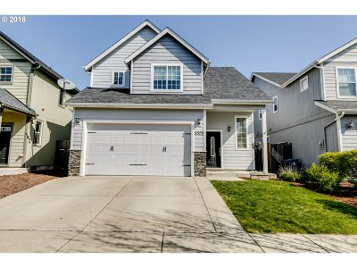 Eugene Single Family Home For Sale: 5573 Excaliber Ln