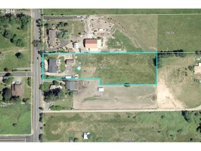 Happy Valley Residential Lots & Land For Sale: 9888 SE 172nd Ave