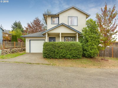 Happy Valley, Clackamas Single Family Home For Sale: 13389 SE Piper Dr