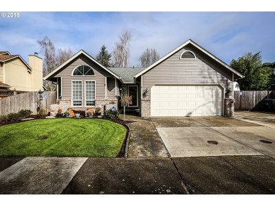 Springfield Single Family Home For Sale: 6826 D St