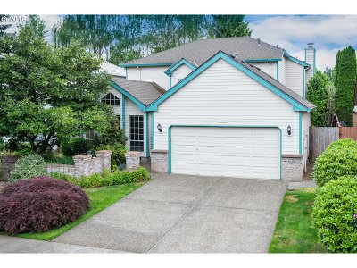 Tigard Single Family Home For Sale: 12932 SW Bradley Ln