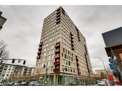 Portland Condo/Townhouse For Sale: 937 NW Glisan St #1034