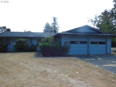 Portland Single Family Home For Sale: 13224 NE Couch St