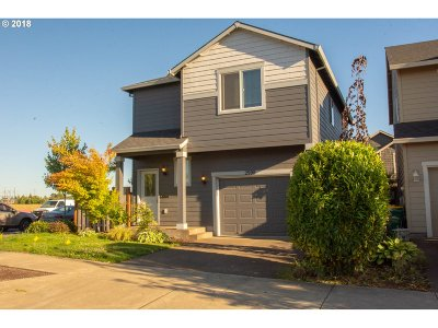 Forest Grove Single Family Home For Sale: 2998 26th Ave
