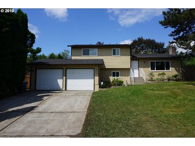 Vancouver Single Family Home For Sale: 1802 NW 105th St