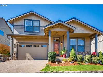 Gresham Single Family Home For Sale: 337 SE Condor Dr