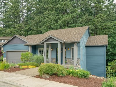 Beaverton Single Family Home For Sale: 8281 SW Hayden Dr