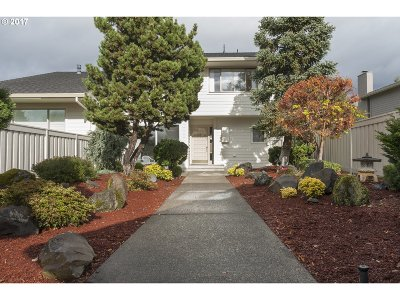 Charbonneau Single Family Home For Sale: 32228 SW Boones Bend Rd