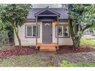 Newberg, Dundee, Mcminnville, Lafayette Single Family Home For Sale: 500 N Main St