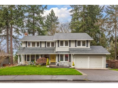 Lake Oswego Single Family Home Bumpable Buyer: 1691 Highland Dr