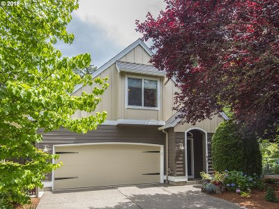 Beaverton Single Family Home For Sale: 64 NW 209th Ave