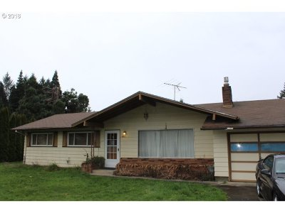 Clackamas County Single Family Home For Sale: 14963 S Brunner Rd