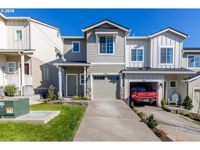 Happy Valley, Clackamas Single Family Home For Sale: 12832 SE 155th Ave