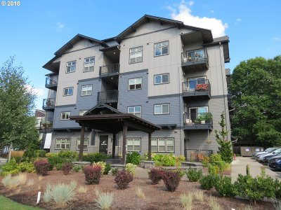 Beaverton Condo/Townhouse For Sale: 13925 SW Meridian St