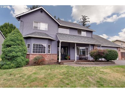 Canby Single Family Home For Sale: 1452 SE 10th Ave