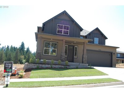 Clackamas County Single Family Home For Sale: 15846 SE Cherry Blossom Way #L117