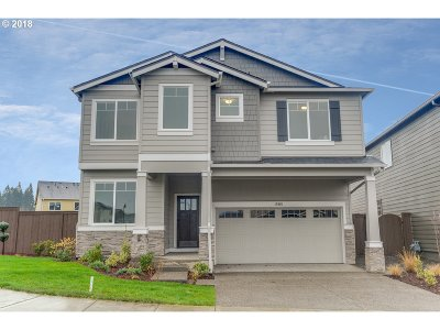 Single Family Home For Sale: 7294 NW Oakfern Dr
