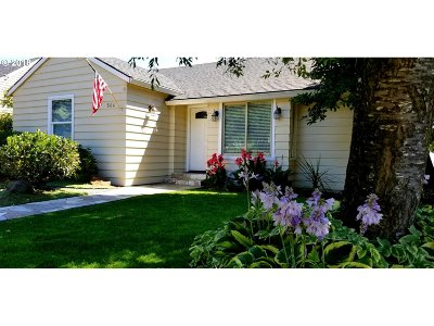 Camas Single Family Home Bumpable Buyer: 504 NW Fargo St