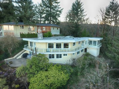 Clackamas County, Multnomah County, Washington County Multi Family Home For Sale: 3020 SW 12th Ave