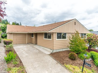 Sherwood, King City Single Family Home For Sale: 12525 SW Prince Edward Ct