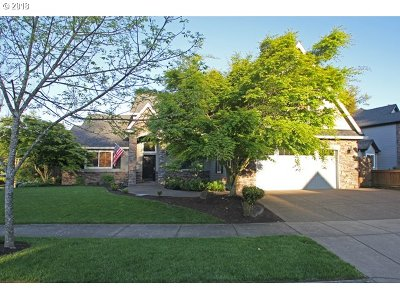 Eugene Single Family Home For Sale: 463 Salty Way