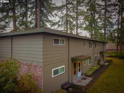 Vancouver Multi Family Home For Sale: 8901 NE 36th St