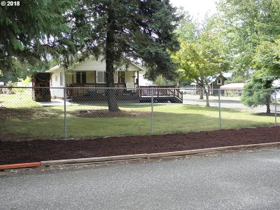 Sandy Single Family Home For Sale: 44900 SE Coalman Rd