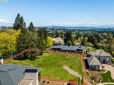 Lake Oswego Residential Lots & Land For Sale: 1889 Highlands Loop