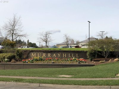 Beaverton Residential Lots & Land For Sale: 10960 SW Mourning Dove Pl #1