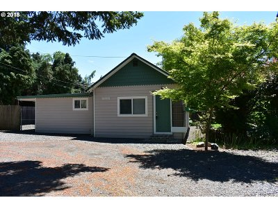 Eugene Single Family Home For Sale: 3910 Royal Ave