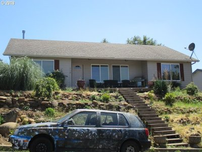 Estacada Single Family Home For Sale: 712 SE Forest Glen Rd