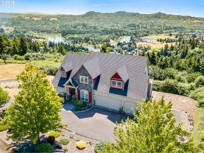 Woodland Single Family Home For Sale: 460 Sapphire Rd