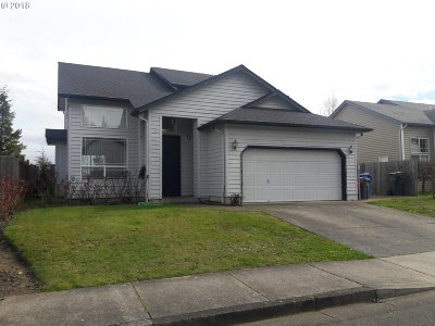 Keizer Single Family Home For Sale: 4388 Northside Dr