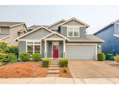 Beaverton Single Family Home For Sale: 14844 SW Citrine Loop