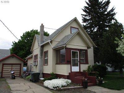 la grande Single Family Home For Sale: 1305 7th St