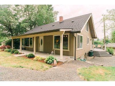 Woodland Single Family Home For Sale: 2820 NE Cedar Creek Rd