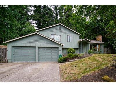 Hillsboro Single Family Home For Sale: 1350 SE 52nd Ave