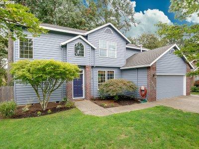 Wilsonville Single Family Home For Sale: 28378 SW Wagner St