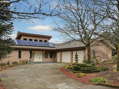 Newberg, Dundee, Mcminnville, Lafayette Single Family Home For Sale: 19415 NE Brooks Ln