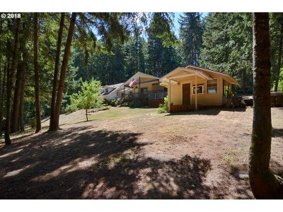 Pleasant Hill Single Family Home For Sale: 37296 Hwy 58