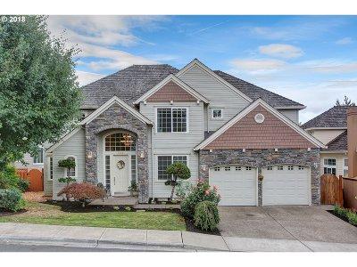 Single Family Home For Sale: 2139 NW Jessamine Way