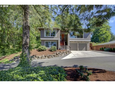 Camas Single Family Home For Sale: 1545 NW 6th Pl