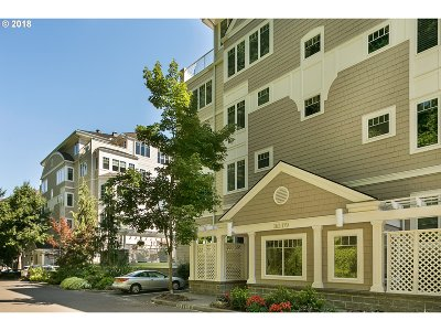 Lake Oswego Condo/Townhouse For Sale: 161 Furnace St